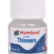 HUMBROL THINNER BOTTLE 28ml