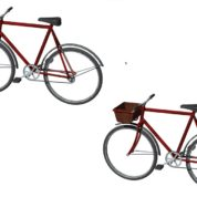 HORNBY R8679 HORNY BICYCLES
