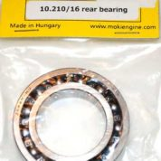 1021016 (MOKI ENGINE PART)  REAR BEARING