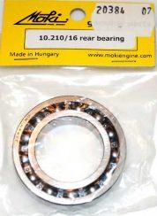 1021016 (MOKI ENGINE PART)  REAR BEARING