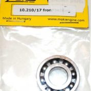 1021017 (MOKI ENGINE PART)  FRONT BEARING