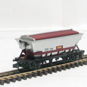 PECO NR306 CDA CHINA CLAY HOPPER EWS N SCALE