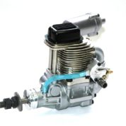 YS FZ70S 4 CYCLE ENGINE YS70