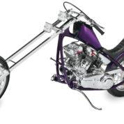 GRIM REAPER REVELL 7541 Plastic Model Kit