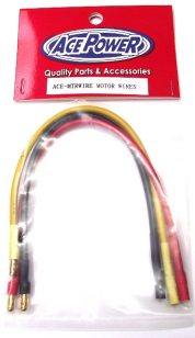 ACE BRUSHLESS MOTOR WIRE EXTENSION