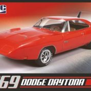1:25 1969 DODGE DAYTONA Plastic Model Kit MPC (RMPC709)