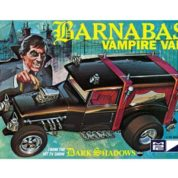 1:25 DARK SHADOWS VAMPIRE VAN Plastic Model Kit MPC (RMPC763)
