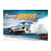 1:25 VINTAGE TOMMY GROVE MUSTANG FUNNY CAR Plastic Model Kit POLAR LIGHTS (RPOL852)