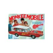 1:25 MONKEES Plastic Model Kit MPC (RMPC772)