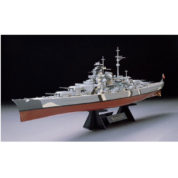 1/350 BISMARCK TAMIYA T78013 Plastic Model Kit