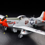 1/32 P-51D MUSTANG TAMIYA T60322 Plastic Model Kit