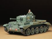 CROMWELL MK7 TAMIYA T35221 Plastic Model Kit