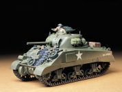 U.S M4 SHERMAN TAMIYA T35190 Plastic Model Kit