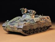MARDER 1A2 TAMIYA T35162 Plastic Model Kit