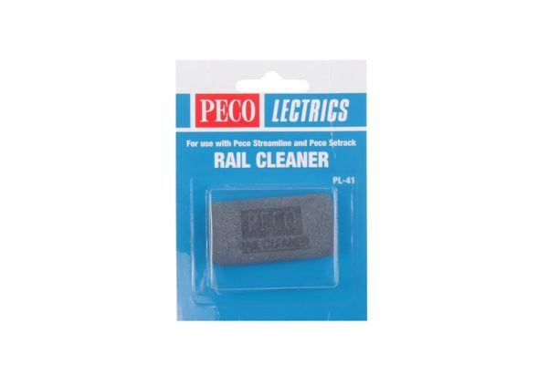 PECO PL41 RAIL CLEANER