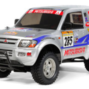 TAMIYA PAJERO RALLY SPORTS 58602