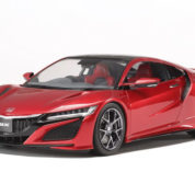 1/24 HONDA NSX TAMIYA T24344 Plastic Model Kit