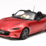 1/24 MAZDA MX-5 TAMIYA T24342 Plastic Model Kit