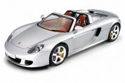 PORSCHE CARRERA GT TAMIYA T24275 Plastic Model Kit