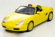 PORSCHE BOXSTER SPECIAL TAMIYA T24249 Plastic Model Kit