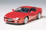 GTO TWIN TURBO TAMIYA T24108 Plastic Model Kit