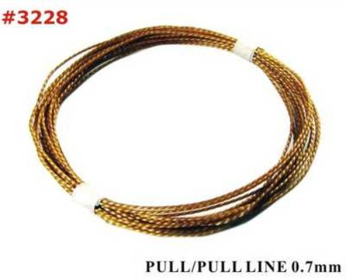 TY1 PULL/PULL LINE LIGHT WEIGHT .7 TY3238