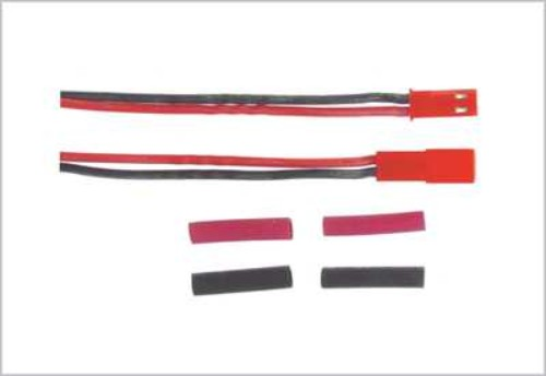TY1 JST CONECTION SET 20G SILICON WIRE TY4077