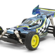 TAMIYA PLASMA EDGE 2 KIT 58630