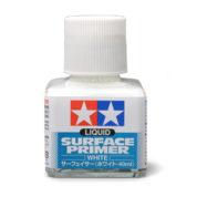 TAMIYA LIQUID PRIMER WHITE 87096