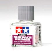 TAMIYA LIQUID SURFACE PRIMER 87075