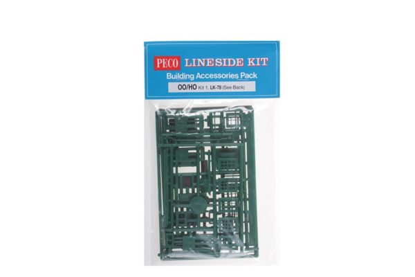 PECO LK78 DOOR & WINDOW KITS