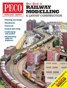 PECO PM200 GUIDE TO RAILWAY BOOK