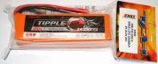 LOONG-MAX TIPPLE LIPO 3000MAH 6S 22.2V 20C