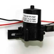 TME FIELD SMOKE OIL PUMP ONLY