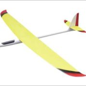 GINGER Electric Composite Glider 2M TY1
