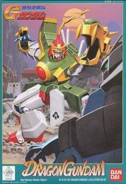 1/144 DRAGON  Plastic model kit GUNDAM G0043423