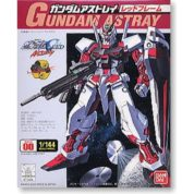 1/144 ASTRAY RED FRAME  Plastic model kit GUNDAM G0113404