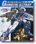 1/144 ASTRAY BLUE FRAME  Plastic model kit GUNDAM G0114202