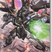 1/100 KG STRIKE NOIR  Plastic model kit GUNDAM G0148997