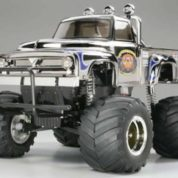 TAMIYA MIDNIGHT PUMPKIN KIT 58365