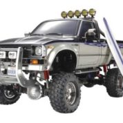TAMIYA TOYOTA HILUX HIGH LIFT 58397