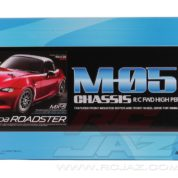 TAMIYA MX-5 KIT 58624