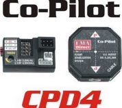 CO-PILOT FLIGHT STABILIZATION CPD4