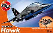 AIRFIX BAE HAWK QUICK BUILD