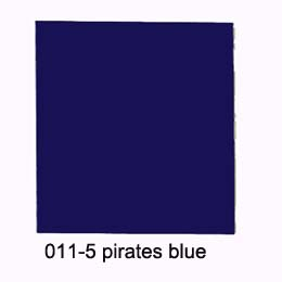 EMAX COVERING PIRATES BLUE .6X1M