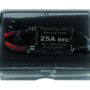 ESC Speed Controller - 25AMP Scanner