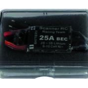 ESC Speed Controller - 25AMP Scanner