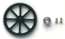 MAIN GEAR SET HOLA HELI SPARE PARTS