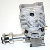 MT 42CC GAS ENGINE MUFFLER CDI