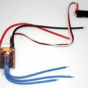ESC 10Amp Speed Controller With/BEC Emax